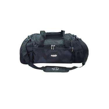 Bolsa Termica Bag Six Marmita Termica Gel Lancheira Fitness Preto