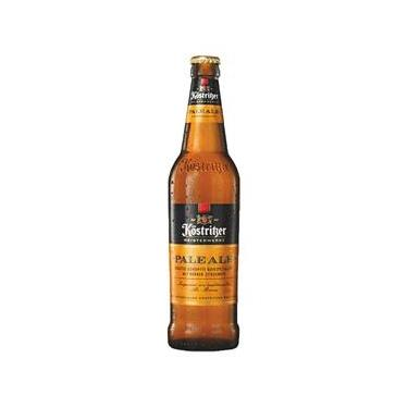 Cerveja alemã Köstritzer Pale Ale 500ml