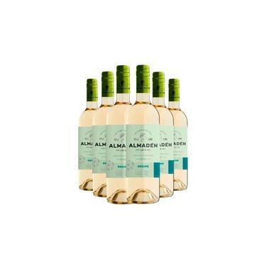 Vinho Almaden Riesling 6X750Ml
