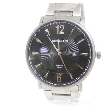 c598af1cc20 Relógio Feminino Seculus 20531G0SVNT1