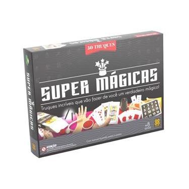 Imagem de Kit De Magicas Com 30 Truques Incriveis Grow