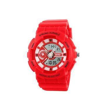 542fcf1e9 Relógio de Pulso Infantil Casual | Joalheria | Comparar preço de ...
