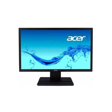 "Imagem de Monitor Acer LED 19.5"", V206HQL VGA"