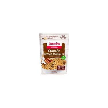 Granola Cereais Maltados Jasmine 300g