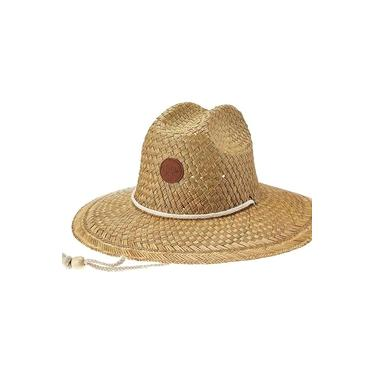 Chapéu De Palha Roxy