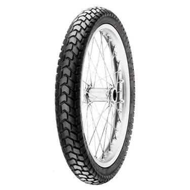 Pneu Dianteiro 90/90-19 Pirelli Mt60 Nxr 125 150 Bros