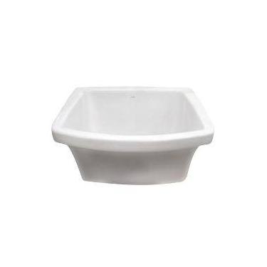 Tanque (Sem Coluna) Branco Icasa
