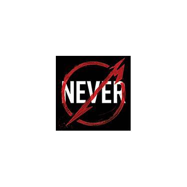 Imagem de CD - Metallica - Through The Never Deluxe (Duplo)