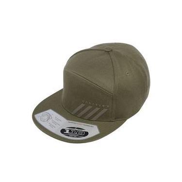 Boné Oakley Halifax Flexfit Olive Green 0b4e22240f8