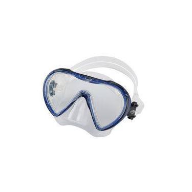 Máscara De Mergulho Orbit Azul Mormaii