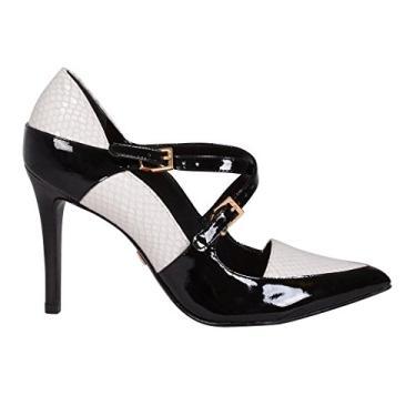8dba3906c Sapato Feminino Social: Encontre Promoções e o Menor Preço No Zoom