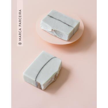 terral sabonete argila branca Feminino TERRAL NEUTRA U