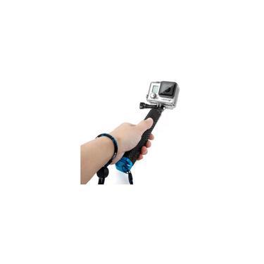 Imagem de Bastão Haste Telescópica Extensor para Câmera GoPro Hero