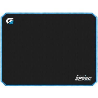Mouse Pad Gamer SPEED MPG102 Preto Fortrek.