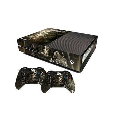 Skin Xbox One Fat Fallout 4
