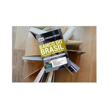 Imagem de Apostila Banco Do Brasil Escriturário Agente Comercial