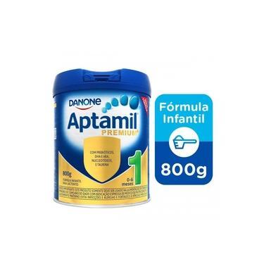 Fórmula Infantil Aptamil Premium 1 (800g)
