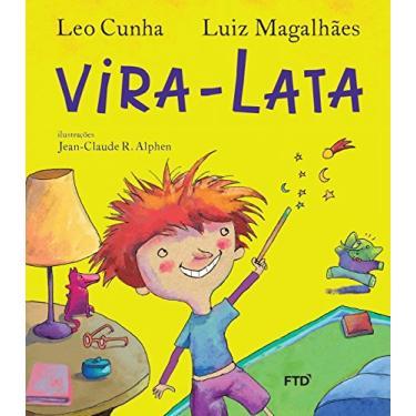 Vira-Lata - Col. Arca de Noé - Belinky, Tatiana - 9788520000977