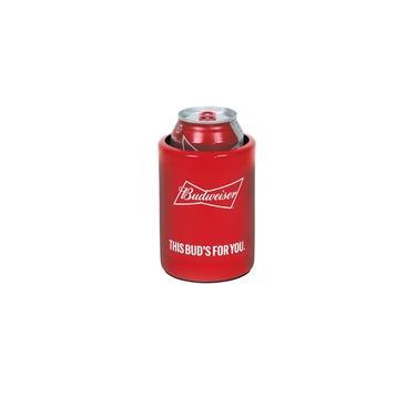Imagem de Porta Lata Budweiser 269Ml Aluminio