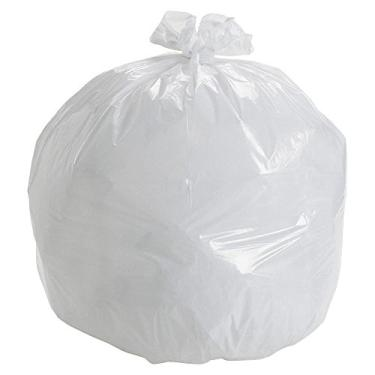 Sacos Para Lixo Branco 10 Litros P1 St Formaplas Interlimp