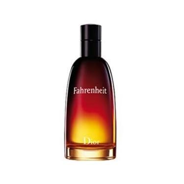 Perfume Fahrenheit Eau de Toilette Masculino 50 ml - Dior