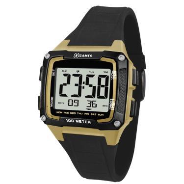 27a82247515 Rubi PresentesComprar · Relógio X-Games Digital Masculino XGPPD098 BXPX