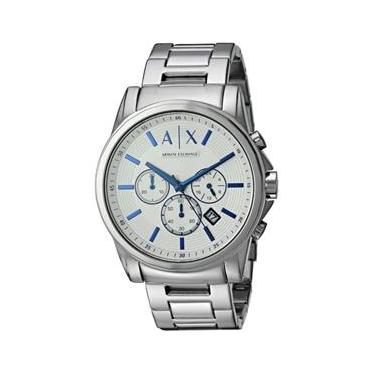 5f623e2f6d6 Relógio Masculino Armani Exchange AX2510 - A Prova D`Água
