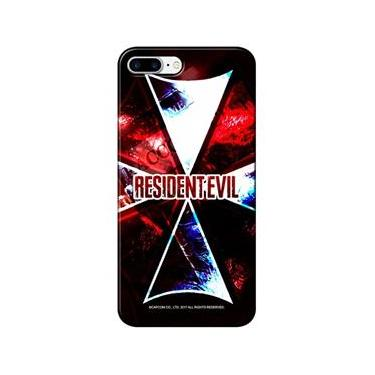 Capa Personalizada para Apple iPhone 7 Plus - Resident Evil - RD02