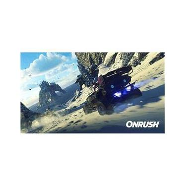 Onrush - Day One Edition - Ps4