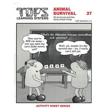 Animal Survival: Grades 3-8