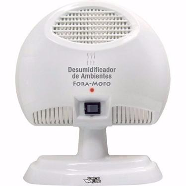 Desumidificador De Ar Ambiente Tira Mofo Force Line Inmetro