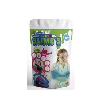 Imagem de Kit Para Fazer Slimes Pequeno (bang Toys) 170