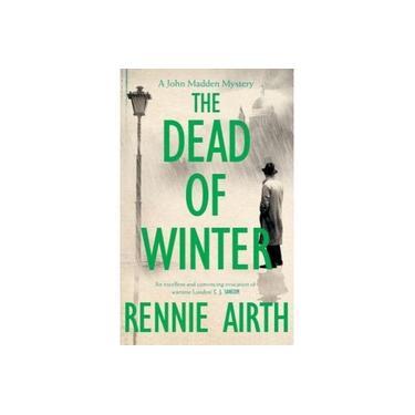 The Dead of Winter (Inspector Madden series)