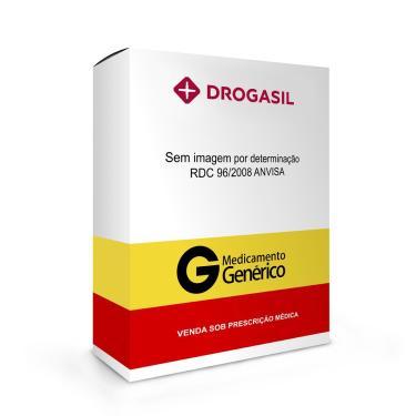 Cloridrato de Sibutramina Minoidratada 10mg Eurofarma com 30 cápsulas 30 Cápsulas Duras