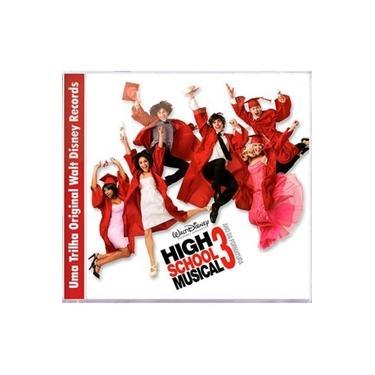 High School Musical 3 - CD Musical