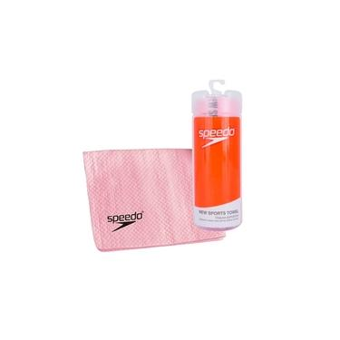 Toalha Speedo Natacao New Sports Towel Rosa