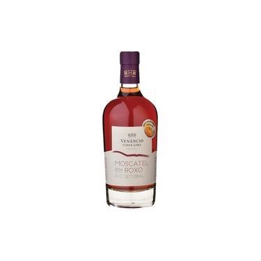 Vinho Português Moscatel Roxo de Setúbal – Venâncio da Costa Lima 2014