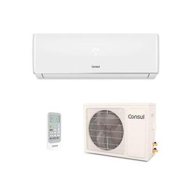 Ar Condicionado Split Hw On/off Consul 22000 Btus Quente/frio Monofasico CBP22CBBNA