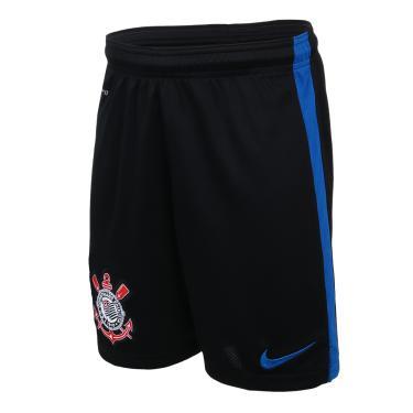 Shorts Nike Corinthians Infantil