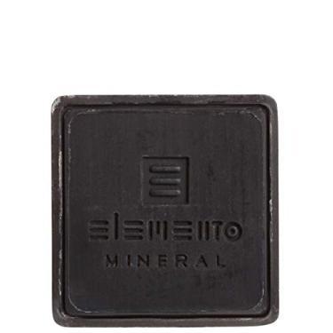 Sabonete Argila Negra 100g, Elemento Mineral