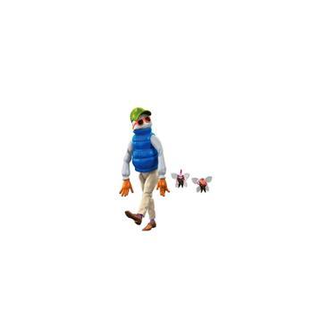 Imagem de Boneco Disney Pixar Onward Wilden Lightfoot GMP59 GNM61 - Mattel