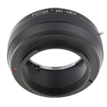 Imagem de figatia Anel Adaptador de Montagem de Câmera para Minolta Md Mc para Nex
