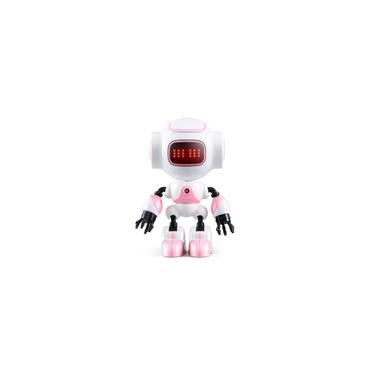 Imagem de Touch Control jjrc R9 ruby diy Smart Gesture Geuit Alloy Robot Toy rc Robot Omy