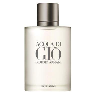Imagem de Acqua Di Giò Homme Giorgio Armani - Perfume Masculino - Eau De Toilett