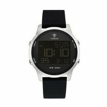 033274a79d6 Relógio Masculino Tuguir Digital TG7003 - Masculino