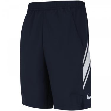 """Bermuda Nike Court Dri-Fit 9IN"""" - Masculina Nike Masculino"""