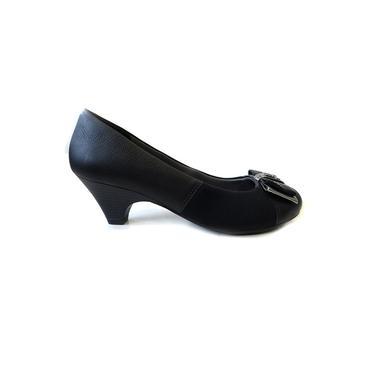Sapato De Couro Conforto L3993 Campesi (28)