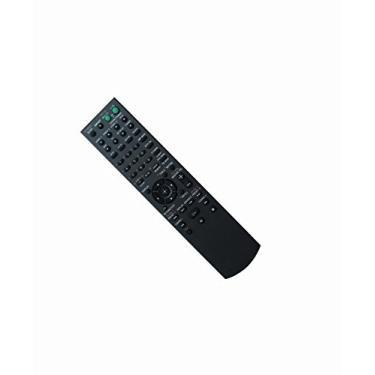 Controle remoto de substituição HCDZ para Sony RM-AAU027 148059011 STR-KM500 DVD AV Home Bravia Theater System Receiver