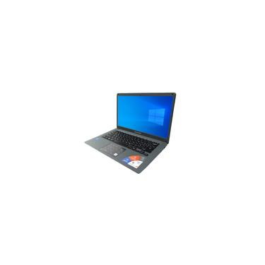 Imagem de Notebook Multilaser Legacy Cloud Cinza 14 HD Atom Z8350 32GB 2GB PC131 Win10 H