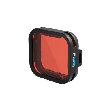 Gopro Filtro De Snorkel Em Águas Azuis Aacdr-001